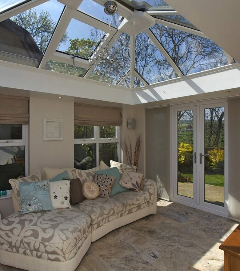 Lean to Conservatory Prices Online